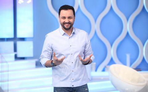 Emisiunea La Maruta a reusit sa stranga peste 74.000 de euro, in timp record, pentru Denis Pascovici!
