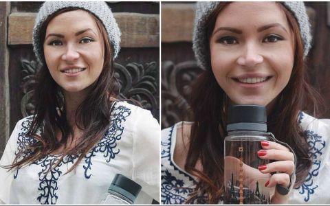 La 26 de ani, Raluca Muresan face din Romania un brand. Cum castiga bani de pe urma turistilor straini care ne viziteaza tara