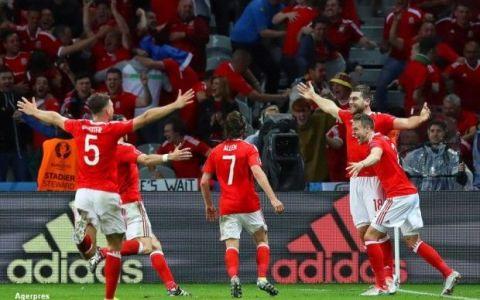 Tara Galilor s-a calificat in semifinalele UEFA EURO 2016TM