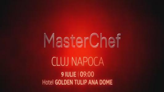 Sambata, 9 iulie, de la ora 9:00, te asteptam la Hotel Golden Tulip Ana Dome din Cluj Napoca la preselectiile pentru noul sezon