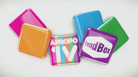 Apropo TV: Trendbox