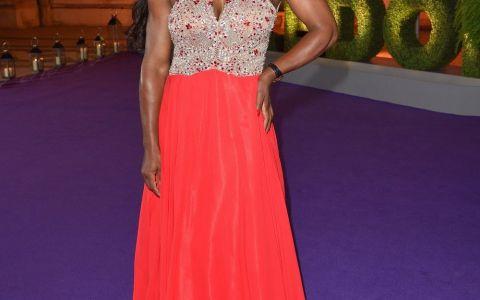 Aparitie spectaculoasa pentru Serena Williams dupa ce s-a impus la Wimbledon. Rochia cu care a impresionat