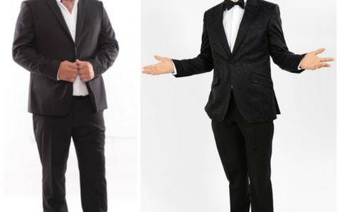 Mihai Bobonete si Robert Tudor sunt prezentatorii primului sezon Vocea Romaniei Junior!