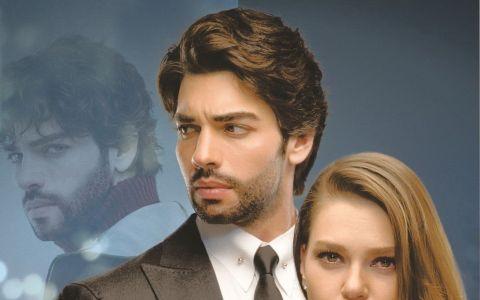 Serialul turcesc Iarna razbunarii va putea fi urmarit din 25 iulie la Pro TV!