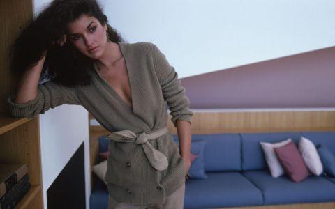 Primul supermodel al lumii, de nerecunoscut. Cum arata Janice Dickinson, femeia pentru care operatiile estetice nu au facut minuni