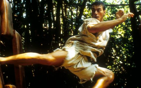 Trailer-ul pe care toata lumea le-a asteptat. Primele imagini cu Jean-Claude Van Damme din Kickboxer: Vengeance
