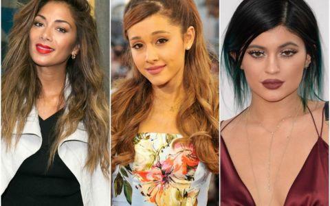 Vedete care nu au fost intotdeauna sexy. Cum s-au transformat din niste tinere banale in femei fatale