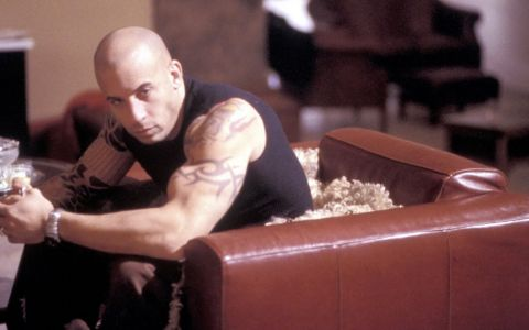 Teaser-ul pe care fanii lui Vin Diesel il asteptau. Cum arata starul american in xXx: The Return of Xander