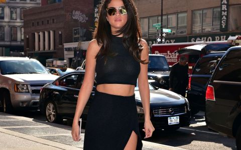 Selena Gomez, platita regeste pentru postarile de pe retelele de socializare. Cat primeste pentru o imagine publicitara