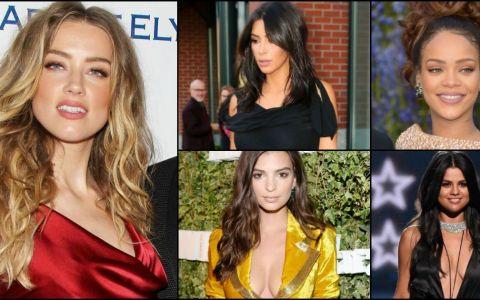 Primele doua cele mai frumoase femei din lume, complet diferite. Vezi intregul top facut de oamenii de stiinta