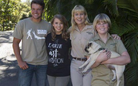 Fiica Vanatorului de Crocodili a implinit 18 ani. Cum a ales sa-si petreaca ziua de nastere