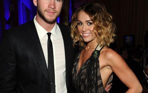 Miley Cyrus si Liam Hemsworth, filmulet adorabil pe internet. Ce fac cei doi in materialul de peste 1 milion de vizualizari