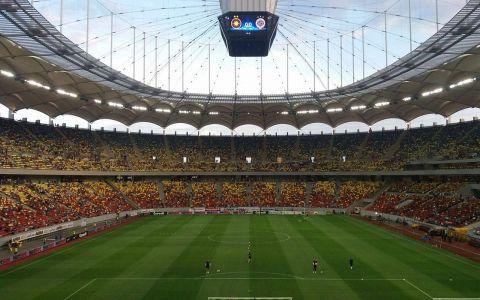 Steaua s-a calificat in play-off-ul UEFA Champions League!