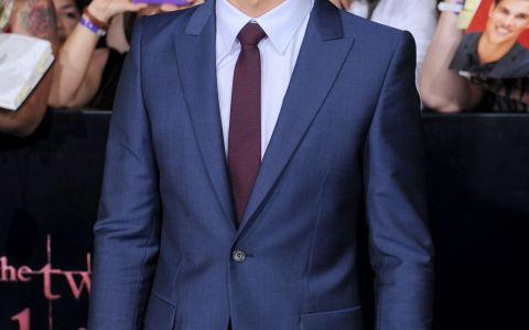 Taylor Lautner, alaturi de noua iubita? Cum arata tanara cu care a fost surprins celebrul actor