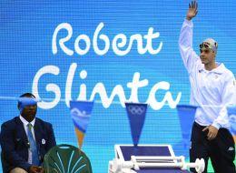 Are 19 ani si face Romania mandra. Performanta lui Robert Glinta la Jocurile Olimpice de la Rio