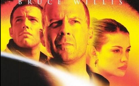 Filme de weekend: Diseara,  Armageddon - Sfarsitul lumii? , de la 20:30
