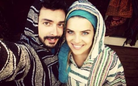 Aparitie rara pentru Marius Moga si Bianca Lapuste. Cum s-au fotografiat cei doi alaturi de Andra si Catalin Maruta
