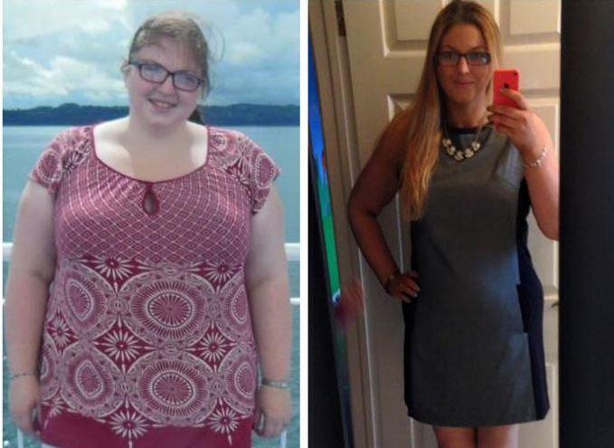 A renunțat la un singur ingredient din alimentație și a reușit să dea jos 45 de kilograme