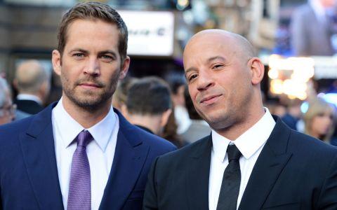 Marturisirea emotionanta pe care Vin Diesel a facut-o despre fiul sau. Ce i-a spus acesta