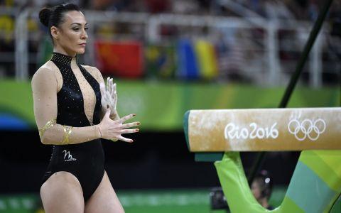 Reactia Catalinei Ponor dupa participarea la Jocurile Olimpice de la Rio. Ce mesaj a transmis gimnasta