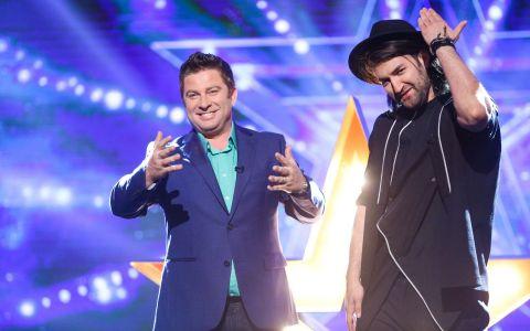 Caravana sezonului 7 Romanii au talent porneste pe 21 august!