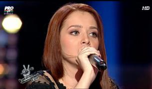 Iti mai amintesti deJovana Milovanovic, fosta concurenta de la Vocea Romaniei? Cum arata acum frumoasa cantareata