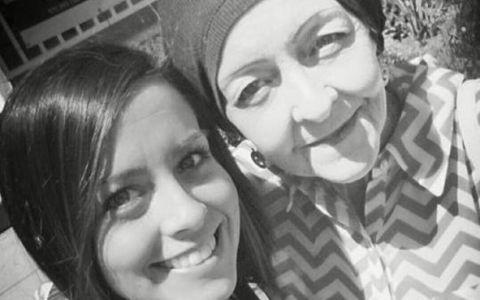 Ultima dorinta a unei femei bolnave de cancer e emotionanta. A avut parte de cea mai frumoasa surpriza cu trei zile inainte sa moara