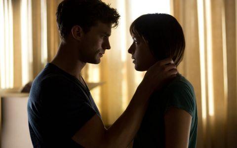 Adevarul despre scenele fierbinti Fifty Shades of Grey. Ce declaratii a facut Dakota Johnson