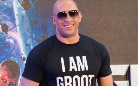Vin Diesel a reusit sa surprinda publicul cu o veste neasteptata. In ce film urmeaza sa apara actorul