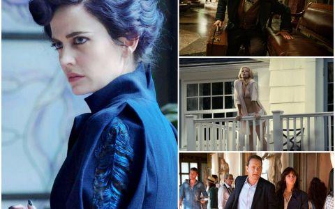 Filmele toamnei. Premierele pe care toata lumea le asteapta in 2016