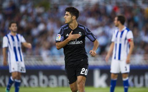 Marco Asensio e o tanara speranta, dar fanii il considera deja viitorul star al echipei Real Madrid. Cine este femeia care l-a cucerit