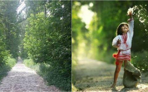 Diferenta dintre oameni de rand si fotografi profesionisti: acelasi loc, imagini total diferite. Experimentul care face acum senzatie pe internet