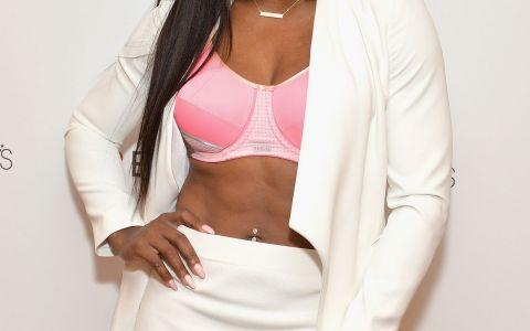 Aparitie demna de invidiat pentru Serena Williams. Cum arata americanca atunci cand renunta la hainele sport