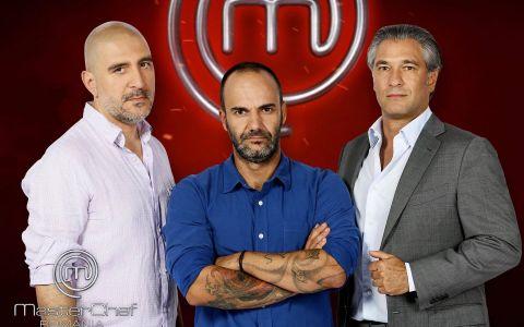 Cel mai urmarit cooking show din Romania, MasterChef, are un nou juriu!