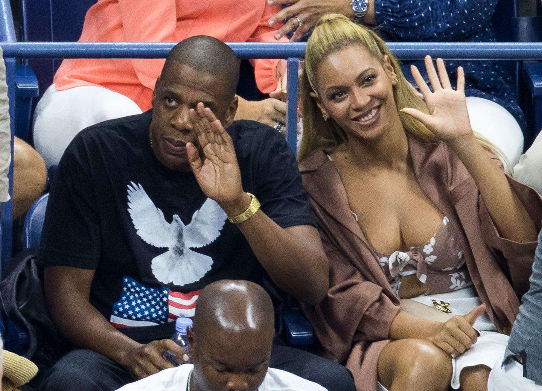 Jay-Z, el rapero más sexy del mundo en imágenes -