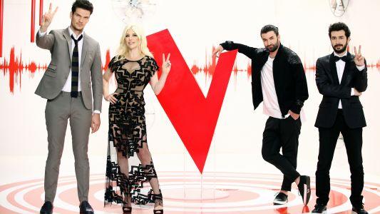 Noul sezon Vocea Romaniei incepe ASTAZI, de la 20:30, la Pro TV
