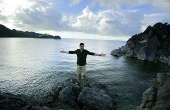 In prima editie Supravietuitorul, doi concurenti au fost eliminati dupa numai  zece minute petrecute pe insula!
