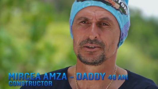 """Mircea - Daddy: """"Au crezut ca pot sa fac fata acestei provocari!"""""""