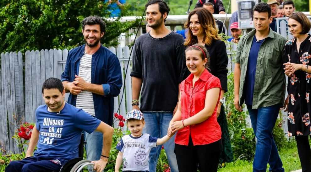 EXCLUSIV! Dorinta familiei Anton a devenit realitate. Adela, Dragos, Alina si Omid au dezvaluit cum au facut totul posibil