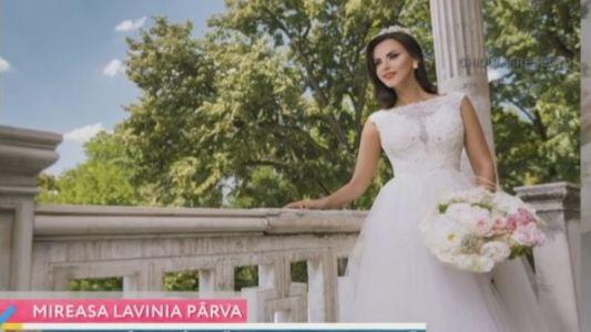 Mireasa Lavinia Parva