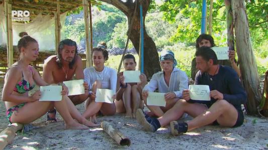 """Cine a parasit insula. Concurentii au votat si si-au spus cuvantul: """"Asa ceva se numeste tradare"""""""