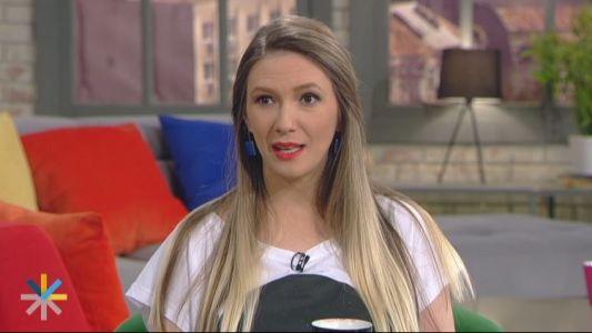 Adela Popescu, despre activitatea profesionala
