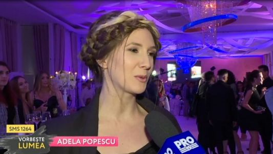 Premiantii anului: Adela Popescu, cel mai bun blog