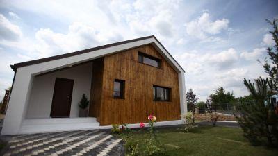 Echipa Visuri la cheie a transformat inca o casa intr-o locuinta de vis! Milioane de romani au fost martorii emotiei unui nou vis implinit!