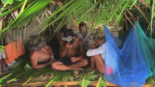 Momente de panica pe Insula Exilului. Un concurent a fost cuprins de dureri puternice