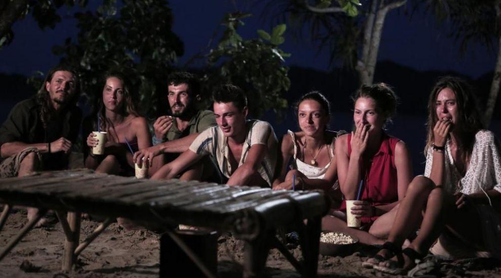 In cea de-a saptea editie Supravietuitorul, concurentii din tribul Hangin au primit mesaje emotionante de la familie!