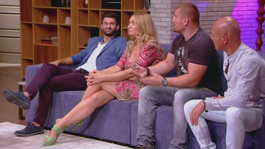 "Reactia lui Catalin Morosanu e geniala: ""Ma terorizeaza!"""