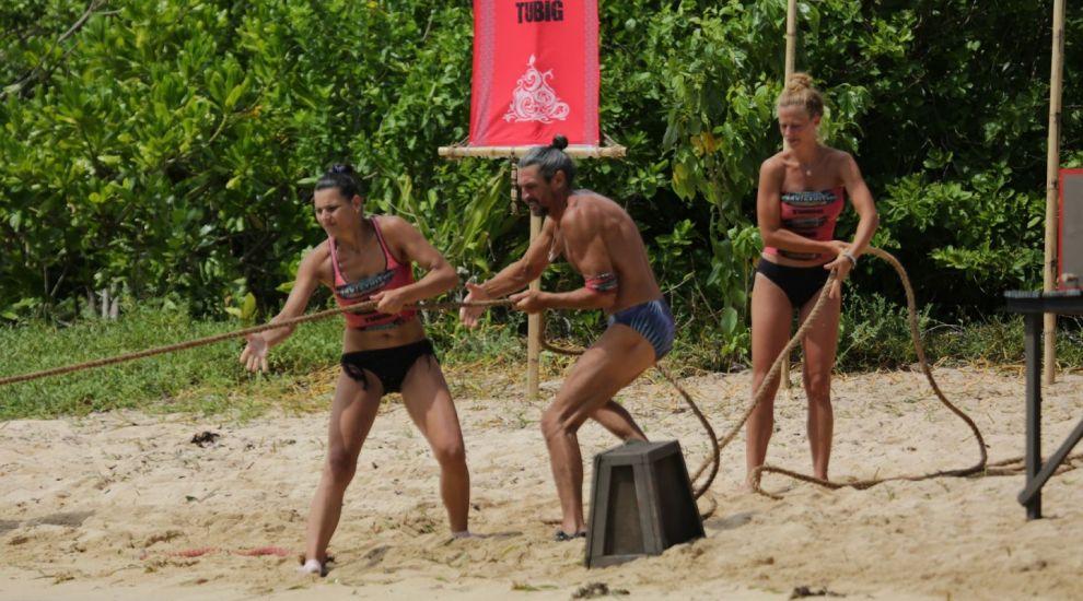 Unificarea triburilor este din ce in ce mai aproape, iar concurentii pun la cale noi strategii si aliante