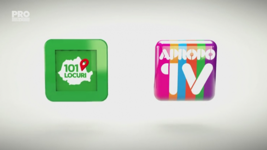 Apropo TV: 101 locuri - Brasov