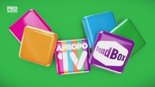 Apropo TV: Trend Box